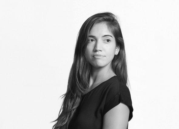 Paula Medina Rivero