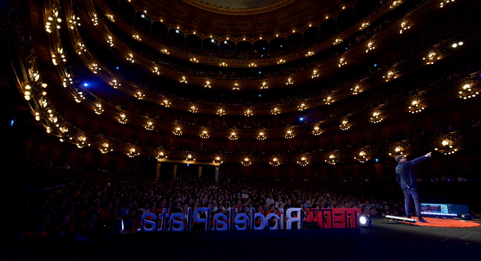 TEDx Río de la Plata