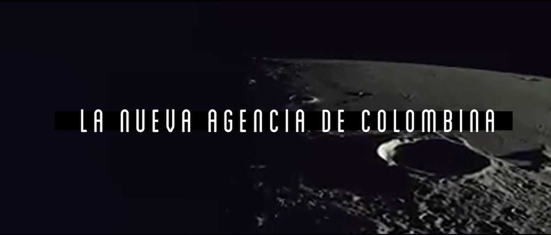 The Juju - La nueva agencia de La Colombina