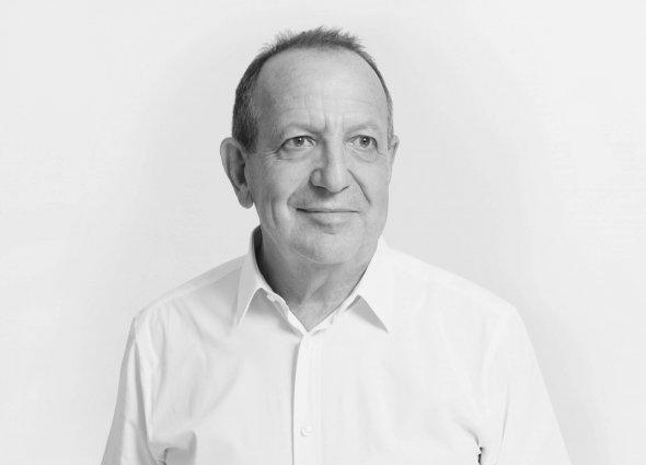 Darío Straschnoy